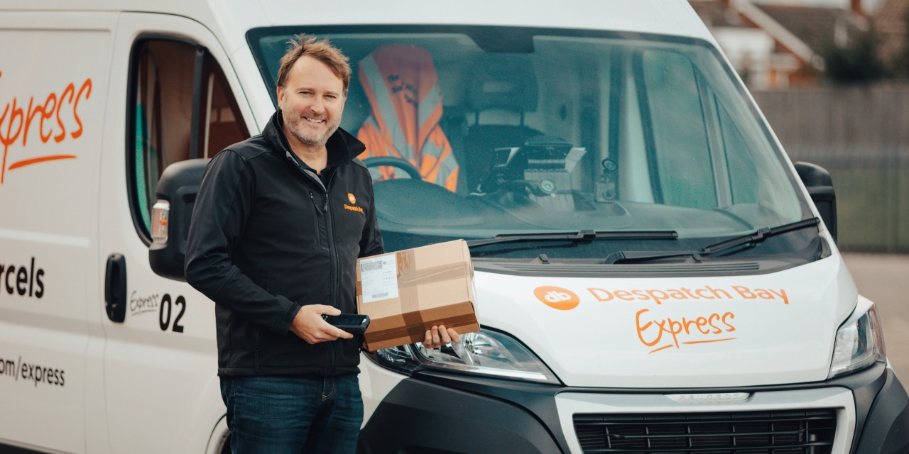Undercover Boss Hits the Road on Launch of Despatch Bay Express