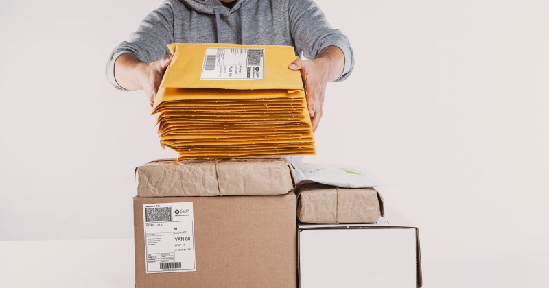How to Pack a Parcel Guide